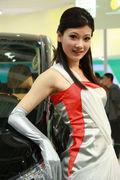 美女模特01