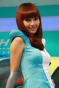 美女模特04