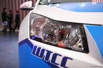 雪佛兰科鲁兹WTCC赛车