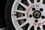 雪铁龙C4 Hybrid4概念车车展实拍