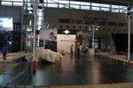 2010年深港澳车展展前场馆花絮