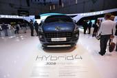 标致3008 Hybrid4