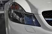 2010款奔驰E260CGI Coupe