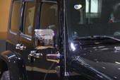 吉普牧马人冰川纪念版车…