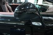 标致308CC车展实拍