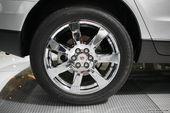 凯迪拉克SRX4车展实拍