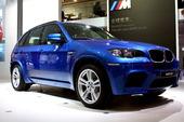 宝马BMW X5M