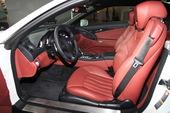 2009款奔驰SL63 AMG体验