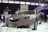Acura TL 豪华运动版