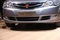 荣威 350 实拍 外观 紧凑型车 12万元 车展上市 图片
