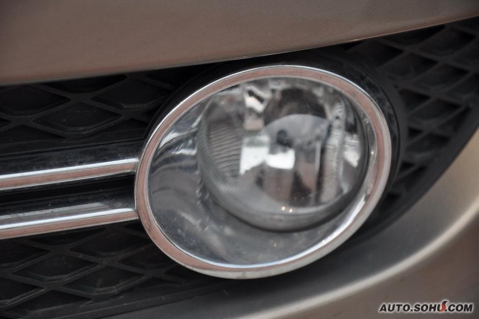 2009款别克新君威1.6T-君威 别克君威 君威的实拍图片高清图片