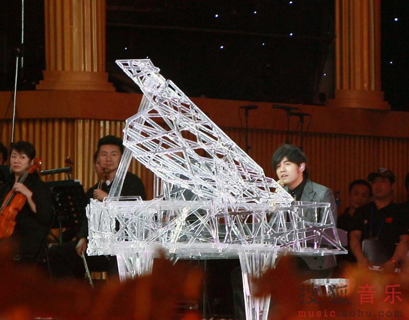 周杰伦分裂钢琴简谱分享展示
