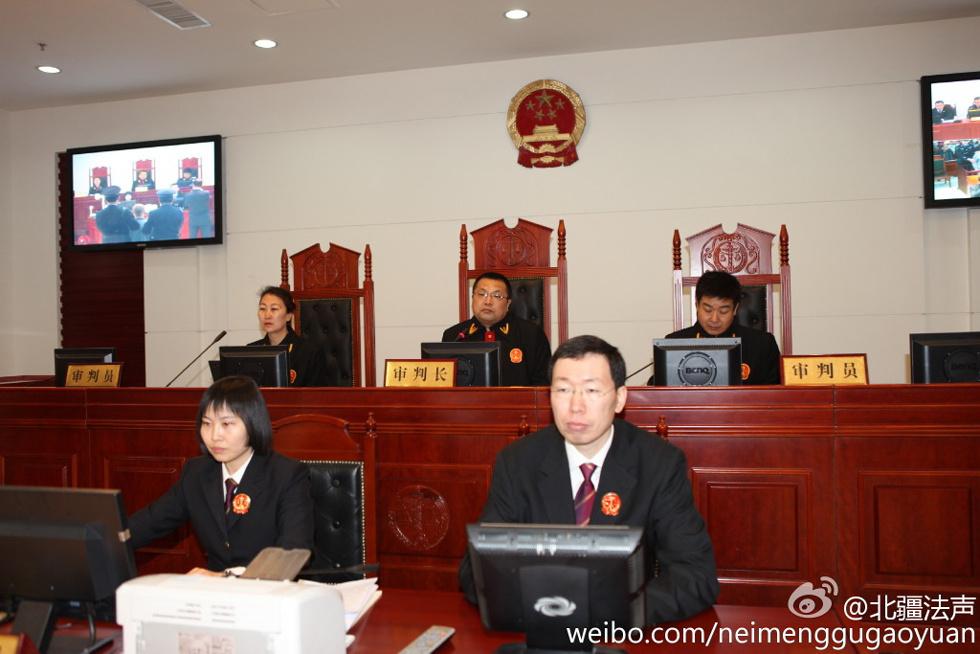 审审理查明:自1996年4月至2005年7月间,被告人?-呼格案真凶赵志