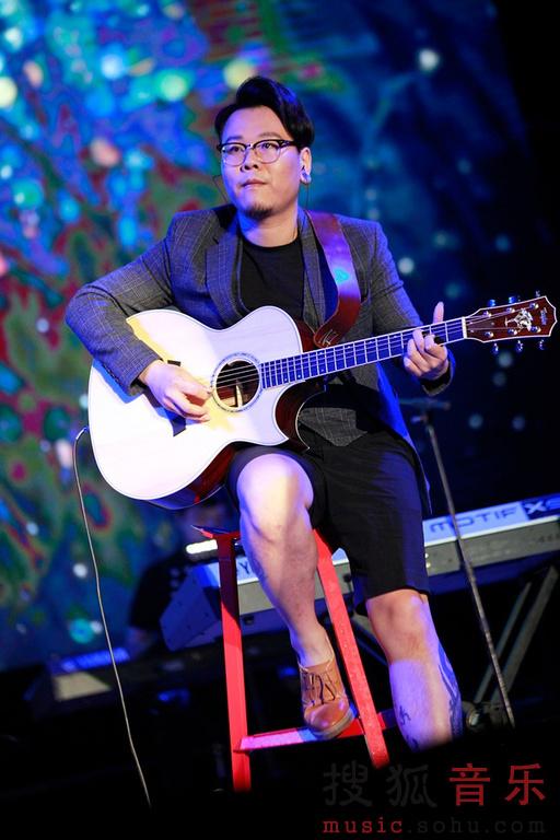 ...中国好歌曲》人气唱作人纷纷登台表演自己的原创音乐作品. ...