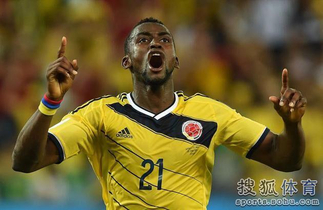 6次打入10个进球,参加了2014年巴西世界杯、美洲杯等赛事,在哥图片