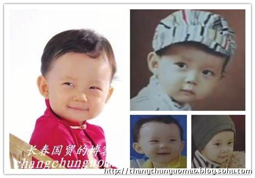著名演员王刚与现任妻子郑艳东2005年初相识于网络,后两人逐渐由网图片