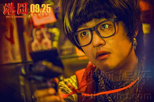 徐峥导演最新喜剧电影《港囧》自9月25日上映以来,票房成绩势如破