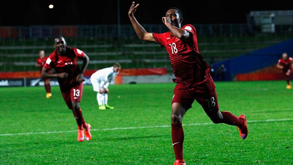 U20世界杯10新星 新C罗出世 妖门2度点球封神