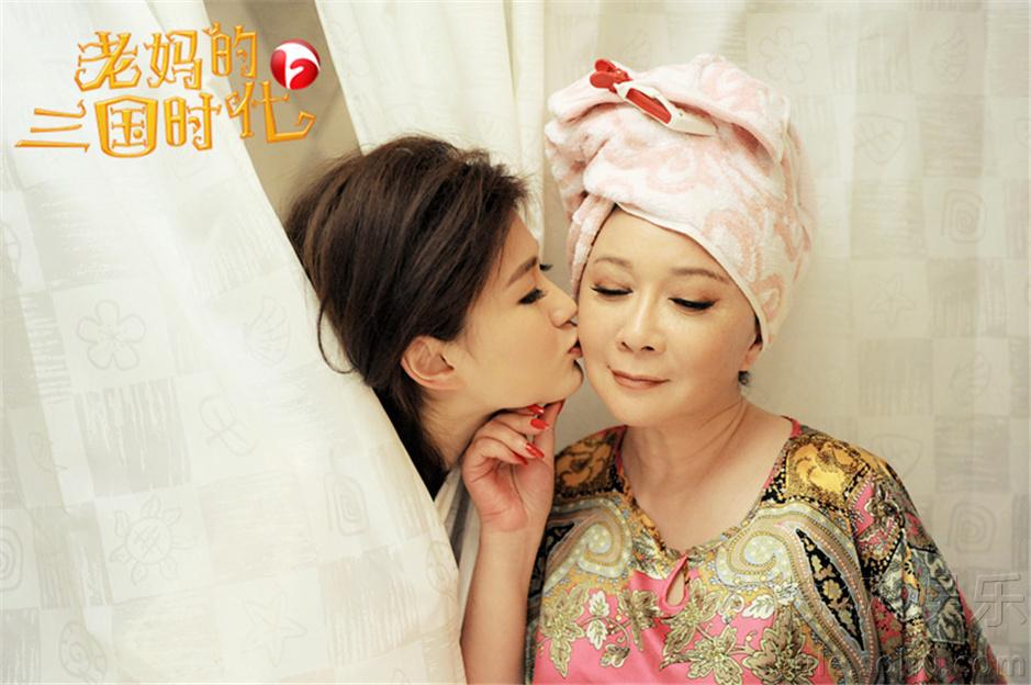 婚纱设计师蔡明月