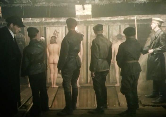 苏联肃反 赤裸处决女囚8000106图片