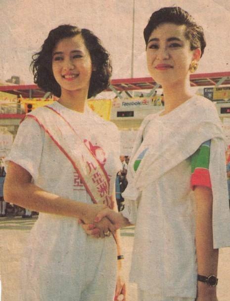 ( 1/ 30) 分享到 来源:新华网                 翁虹和陈法蓉,浓眉