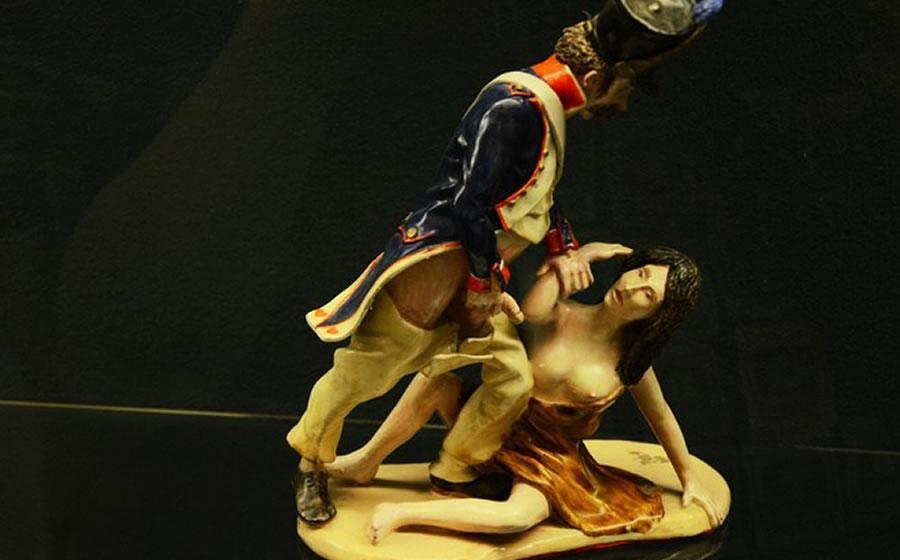 荷兰性爱文化博物馆用艺术展现激情5029310