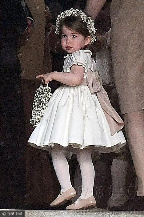小公主詹姆斯简笔画步骤