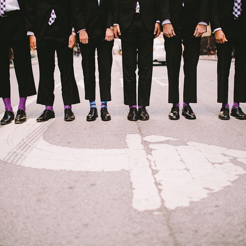 跳舞唱歌8种创意婚礼入场方式图片