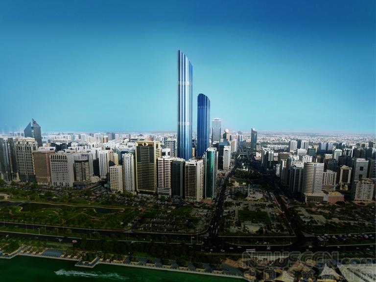 2015年度世界最佳摩天大楼