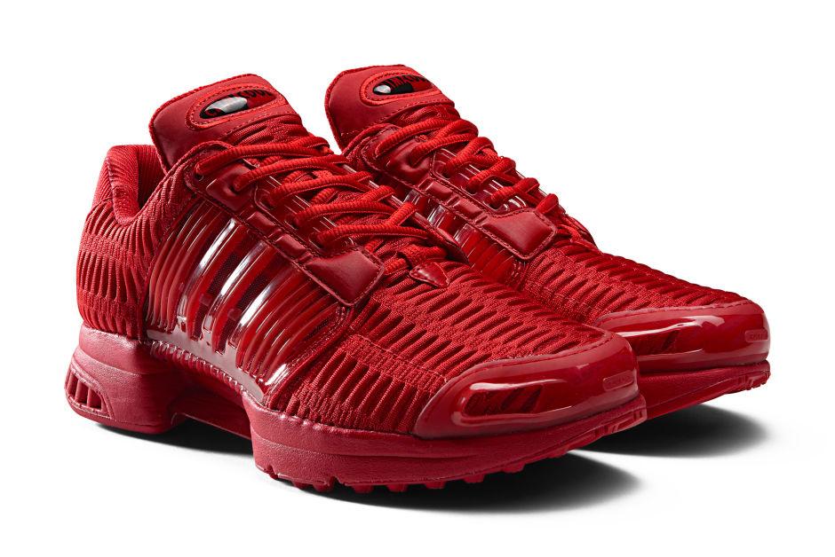 组图 清风归来 adidas Climacool跑鞋将复刻8367434