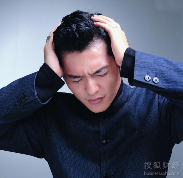 汤司令 中国版男人四十 引发心理思考