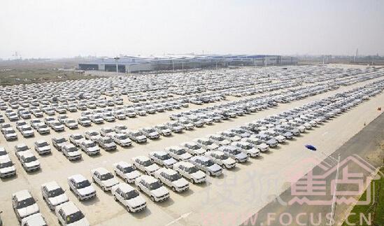 成都龙泉驿 中国西部崛起的国际汽车城7239638 焦点频道高清图片