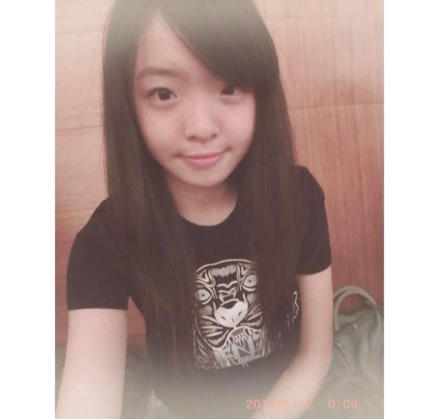 王中磊的17岁女儿生活照曝光