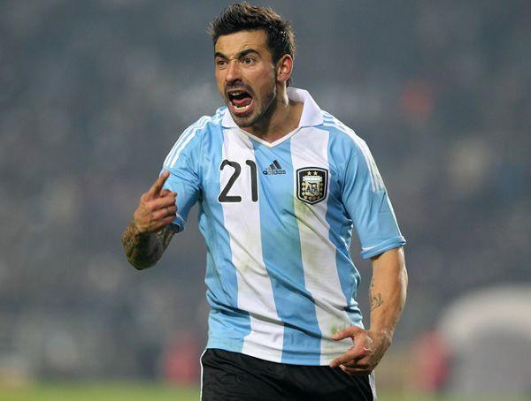 阿根廷评分 绝杀功臣压阿圭罗最佳 小马哥差评7641254 体育