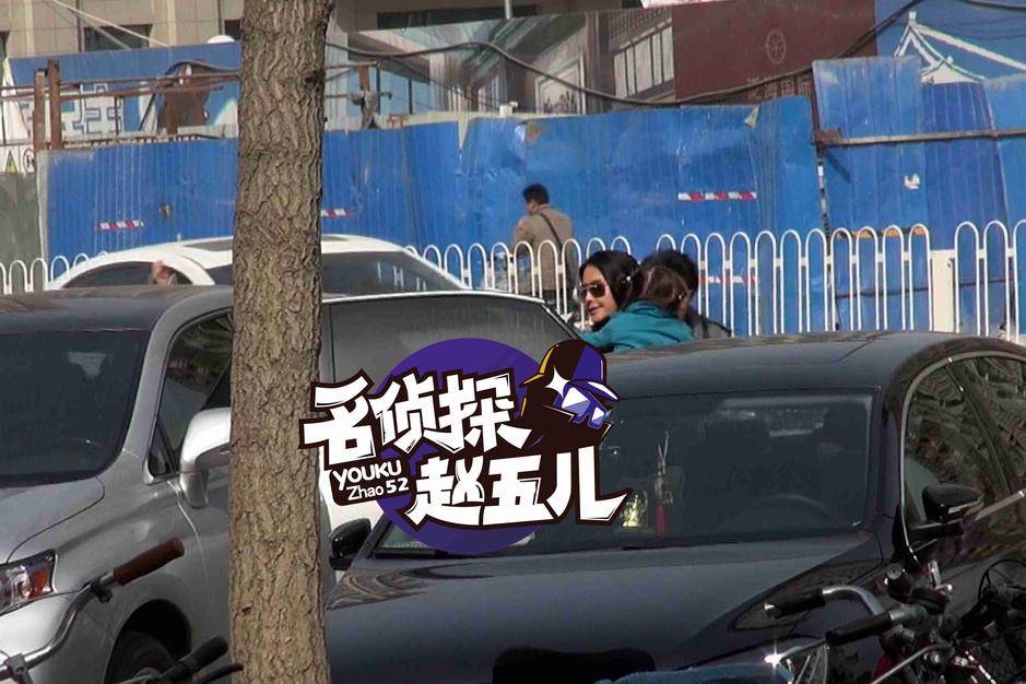 吴奇隆前妻马雅舒现身 抱女儿探望老公秀幸福