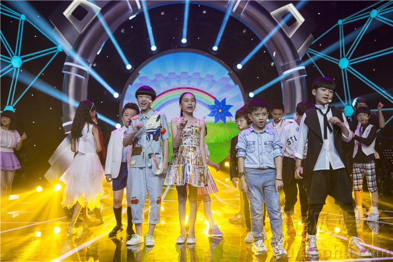 中国新声代 第三季启动 李治廷谈范冰冰色变