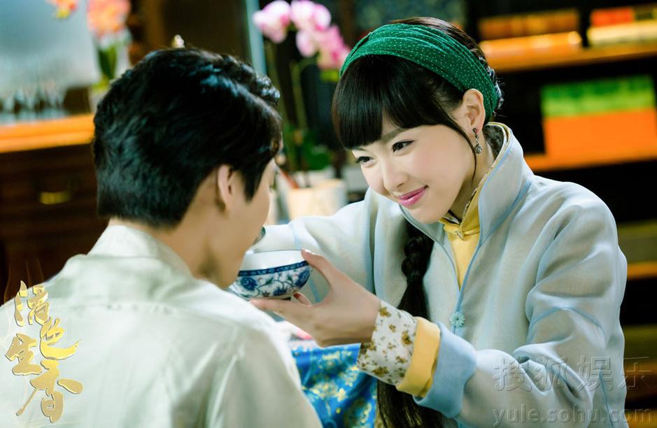 张智尧青岛结婚
