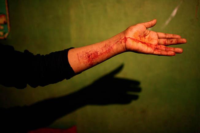 【转载】 真实记录孟加拉童妓的悲惨生活