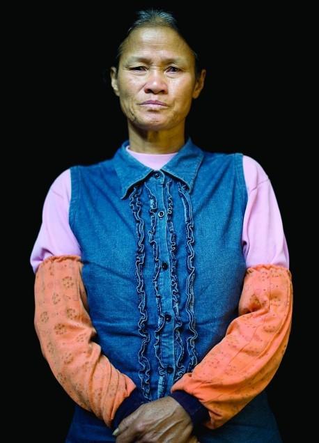 越南白鹤拳高手