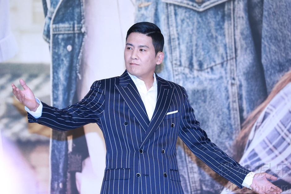《最佳的一击》发布会 车太铉首任导演心情好
