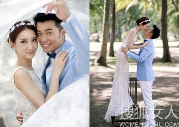 陈赫 9月17日,《爱情公寓》曾小贤主演陈赫在泰国普吉岛