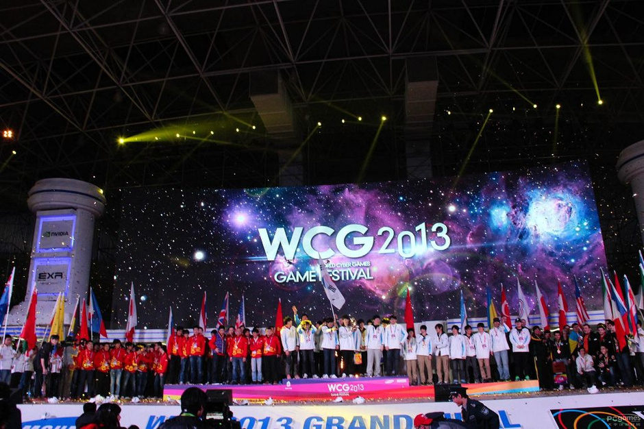 高清:2013钢琴电子竞技v高清韩国获荣誉杯国家赛马世界谱图片