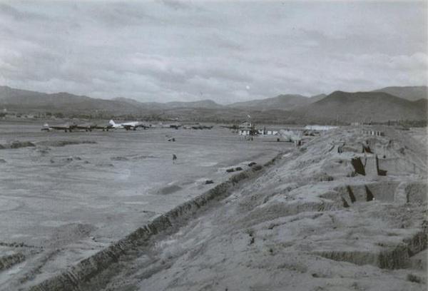 抗战遗迹穿越时空 滇缅公路今昔对比照79180