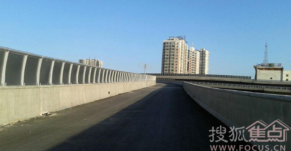 太原雄美北中环涧河路立交桥7394486