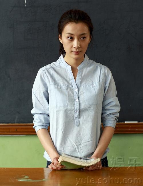 搜狐娱乐讯 近日,搜狐自制剧《匆匆那年》上线播出,青年演员徐翠翠也