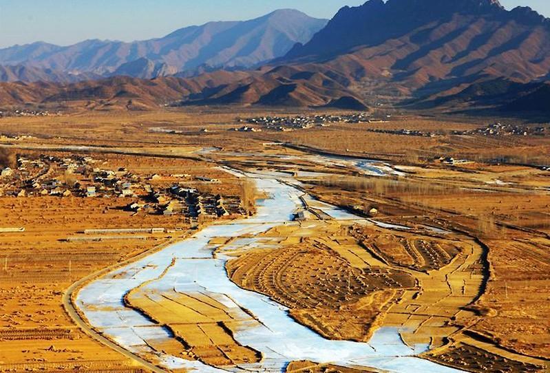 炫彩大地:纪录中国最美的风景