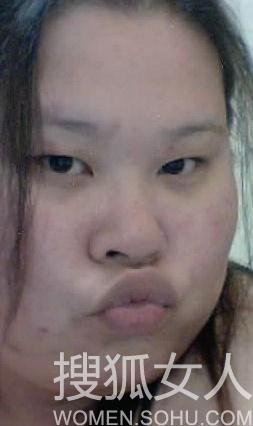 丑胖女人图片_丑女图片大全丑到吐大全_丑女图片大全丑到吐汇总