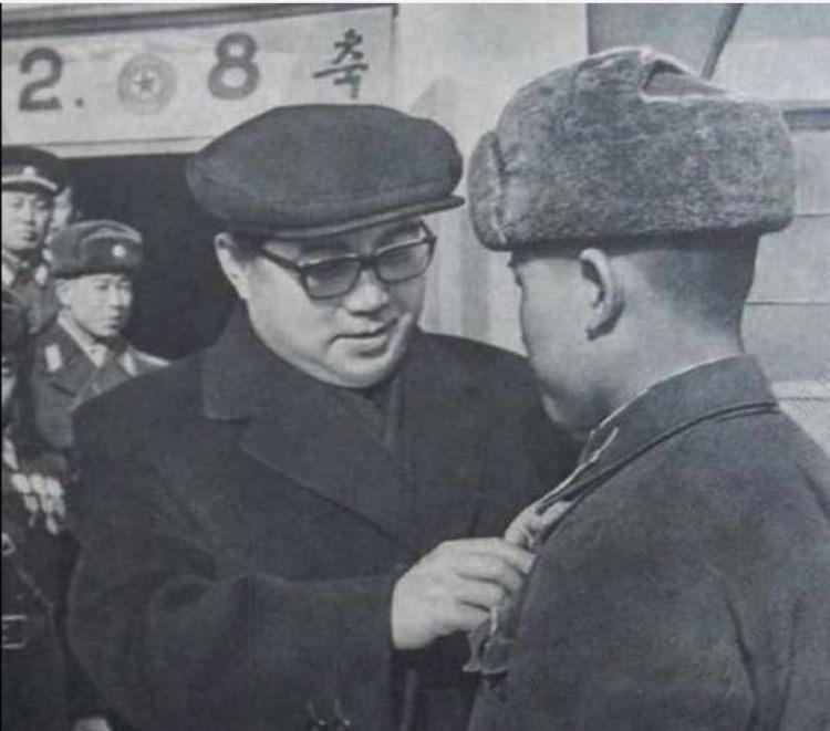 平壤人均gdp_40年前朝鲜的小康生活(3)