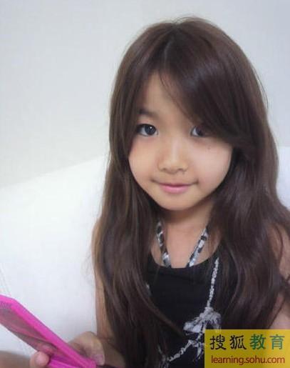 日本小学女生要这样打扮了~~ - 分享群组 - 自由