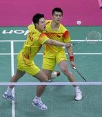 北京时间8月2日,2012年伦敦奥运会羽毛球比赛在温布利体育馆内展开第六个比赛日的角逐。经历被处罚风...